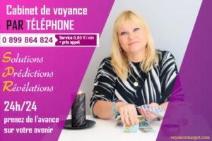 cabinet de voyance par téléphone